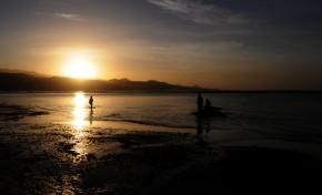 Cuando hablamos de la Playa de Las Canteras por Juan Boza Chirino
