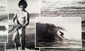 Historias de Surf. El día que el mundo conoció la ola de El Confital