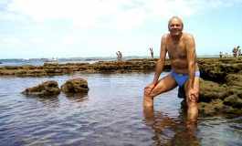 Fallece Gelu Barbu, bailarín universal y gran playero