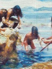 La pesca artesanal en la Bahía del Confital. Antecedentes históricos prehispánicos (LIBRO BLANCO: Las Canteras y Bahía del Confital)