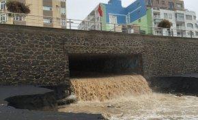 Barranco de Ballena (Reseña histórica)