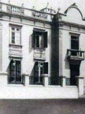 Una foto con historia. Italcable, la compañía italiana de cables telegráficos submarinos