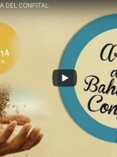 """Conferencia """"Las arenas de la Bahía de El Confital""""  #video"""