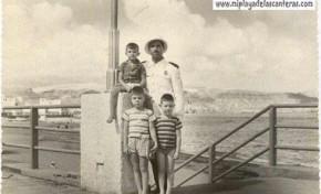 Guardia con salakof. Colección Juan Boza