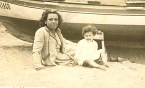 Una imagen de 1950