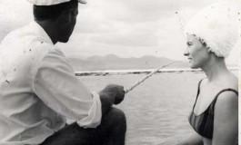 pescando guiris