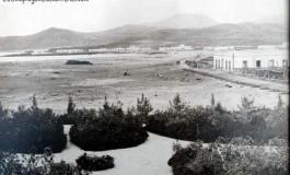 Playa antigua