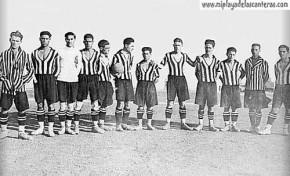 Un recuerdo a un gran equipo por Juan Boza Chirino