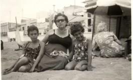 Maruca Riutort, hija y amiga