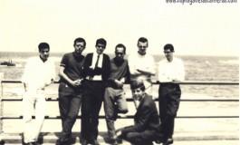 La pandilla en el 69-colecc.familia Báez