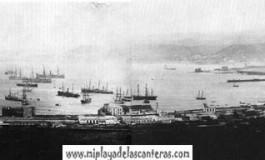 1890-Bahía de la Luz