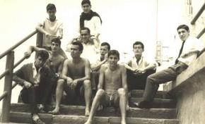 """""""Siempre a la orilla del mar"""" por José Barrera Artiles"""