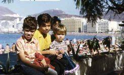 Ser player@, de la Playa de Las Canteras. Manolo Monteiro: Los charcos de Playa Chica, eran el Universo de mi niñez