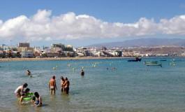 Las Canteras, entre las mejores playas de Europa