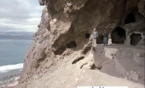 Arqueología en la Isleta (LIBRO BLANCO: Las Canteras y Bahía del Confital)