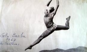 Gelu Barbu. Un gran maestro