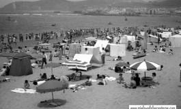 Desarrollo económico de mi playa de Las Canteras por Juan Boza Chirino