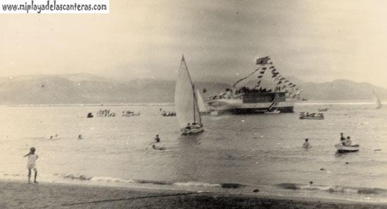 Memories of a Boat: The Sensat