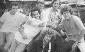 Surf en los 80