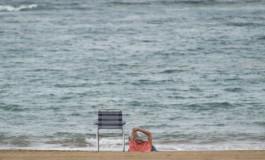 Que mejor sitio para leer un buen libro que la orilla de la playa