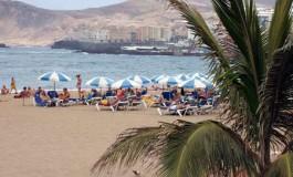 Buena temperatura para echarse en la playa