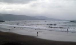La Cicer con olas