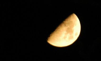 Luna lunera......