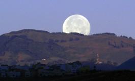 Tan real como la vida misma, adiós luna llena de mayo