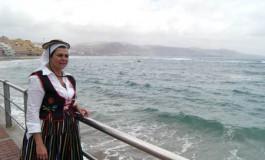 Canariedad a la orilla de la marea