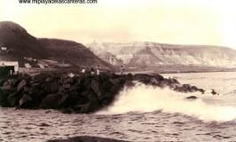Los Muellitos sobre 1950