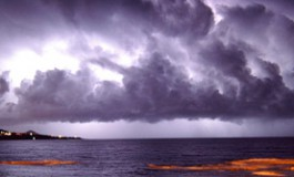 Efemérides meteorológicas en Canarias entre 2011 y 2015