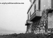Las casas de La Puntilla