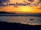 Postal Canaria:Las Canteras con el Teide al fondo