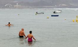 Se retiran los carteles que recomendaban no bañarse en La Puntilla, por tanto ya te puedes bañar…..