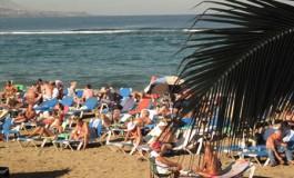 ¡ Que buen día de playa !