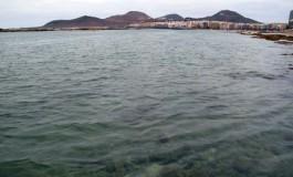 Entre la Barra Grande y la Barra Chica.