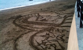 El guerrero de Punta Brava.