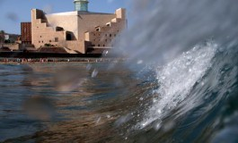 Un Mar de posibilidades ( Foto: Tato Goncalves).