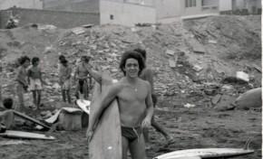 Jesús Sierra en los 70