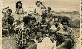 Sancocho confitalero, sobre 1952-colecc. Familia Morales Brito.