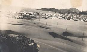 Imágenes para el recuerdo. Las dunas de Guanarteme