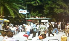 """La Regenta propone revisitar """"Catalina Park"""""""
