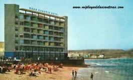 Hotel Gran Canaria sobre 1965.