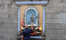 Devoción en el Morro de La Habana