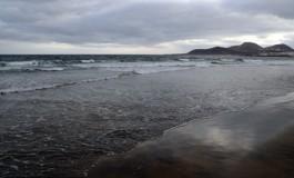 Las Isletas y su mar.