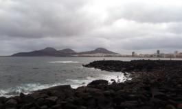 La bahía desde el Lloret.