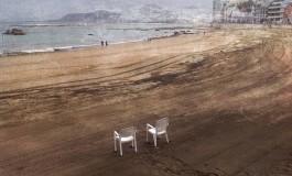 La playa, el salón con vistas de nuestra ciudad.