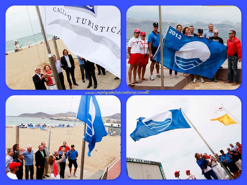 La Bandera Azul ¿un fraude?