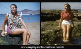 Bellezas playeras de 1954