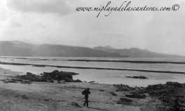 Marea vacía de 1930.